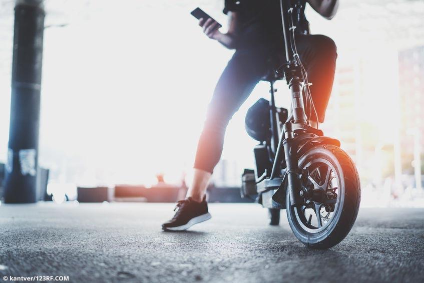 Was kostet ein E-Scooter - www.e-scooters-welt.de